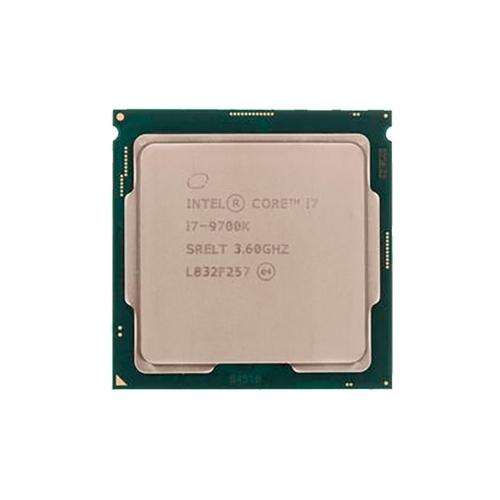 Intel Core i7-9700KF Coffee Lake (3600MHz, LGA1151 v2, L3 12288Kb)