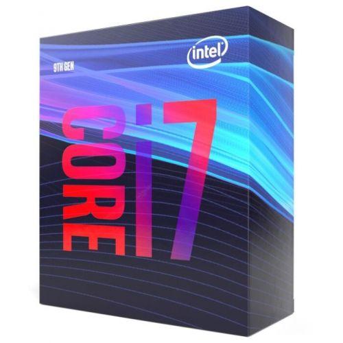 Intel Core i7-9700 BOX