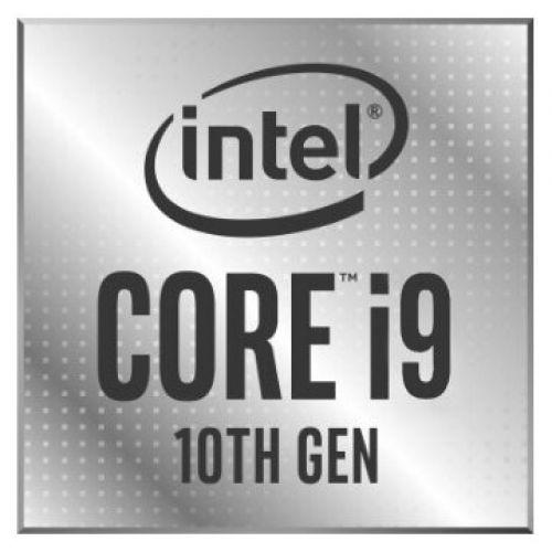 Intel Core i9 10900KF OEM