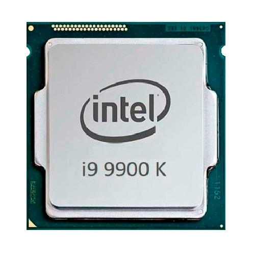 Intel Core i9-9900K Coffee Lake (3600MHz, LGA1151 v2, L3 16386Kb) BOX
