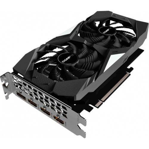 GIGABYTE GeForce RTX 2060 D6 6G (GV-N2060D6-6GD 2.0)