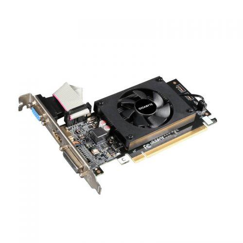 GIGABYTE GeForce GT 710 954MHz 1024MB (GV-N710D5-1GL) rev. 1.0