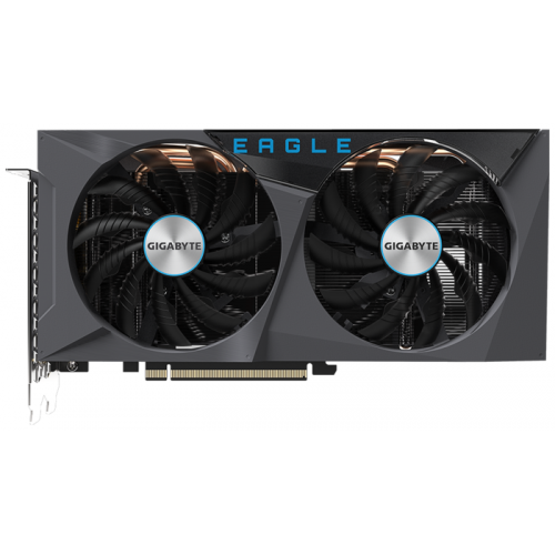 GIGABYTE GeForce RTX 3060 EAGLE OC 12G LHR (GV-N3060EAGLE OC-12GD) (rev. 2.0)0)