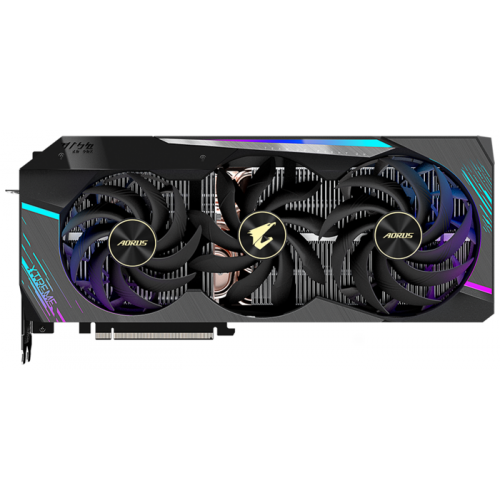 GIGABYTE AORUS GeForce RTX 3080 Ti MASTER 12G (GV-N308TAORUS M-12GD)