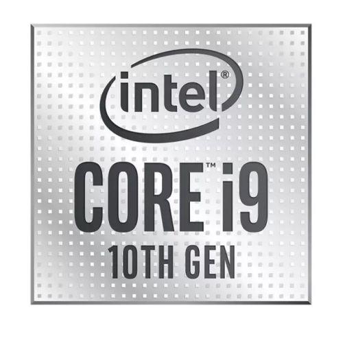 Intel Core i9-10900K OEM