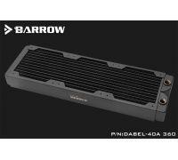 Радиатор Barrow Dabel-40a 360