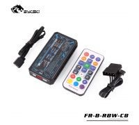 Контроллер RGB Bykski B-RBW-C8