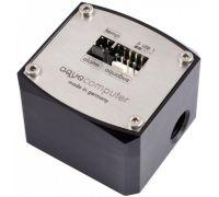 Датчик потока Aqua-Computer Flow sensor high flow USB G1/4