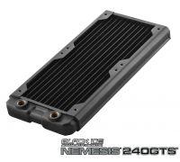 Радиатор Black Ice Nemesis radiator GTS 240 - black