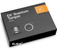 Комплект фитингов EK-Quantum Torque 6-Pack HDC 12 - Nickel