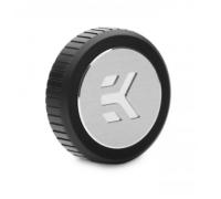 Заглушка EK-Quantum Torque Plug w/Badge - Black