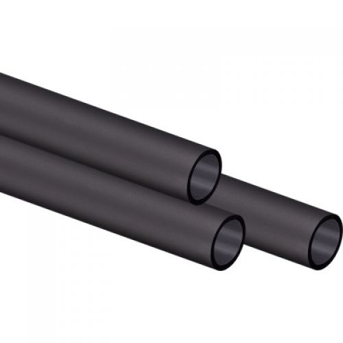 Трубки Corsair Hydro X Series XT Hardline 12mm Tubing - Satin Black - 3x 1m