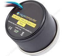 Помпа Aqua Computer D5 pump motor with PWM input and speed signal