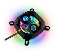 Водоблок Corsair Hydro X Series XC7 RGB (1200/AM4) — Black
