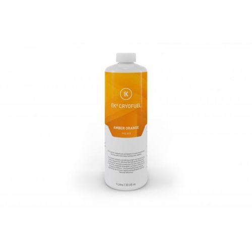 Жидкость EK-CryoFuel Amber Orange (Premix 1000mL)