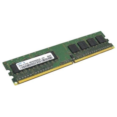 Оперативная память 2Gb 800 Samsung DDR2 800 DIMM 2Gb