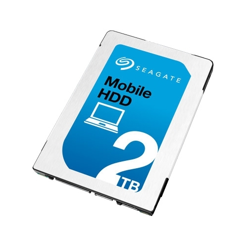 Жесткий диск 2Tb Seagate Mobile HDD ST2000LM015