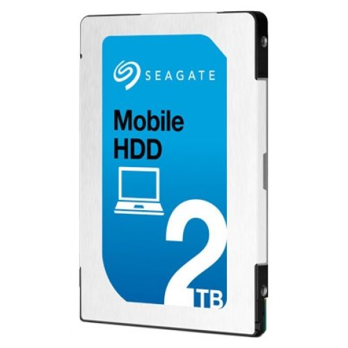 Жесткий диск 2Tb Seagate ST2000LM007 Mobile HDD