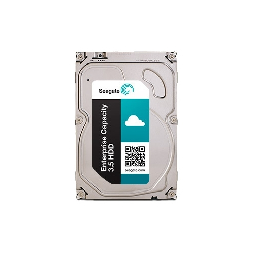 2TB Seagate Enterprise Capacity st2000nm0055