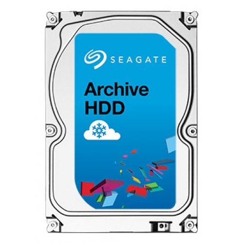 Жесткий диск 8Tb Seagate ST8000AS0002 Archive