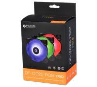 120 ID-COOLING SF-12025-RGB TRIO (3 in 1)