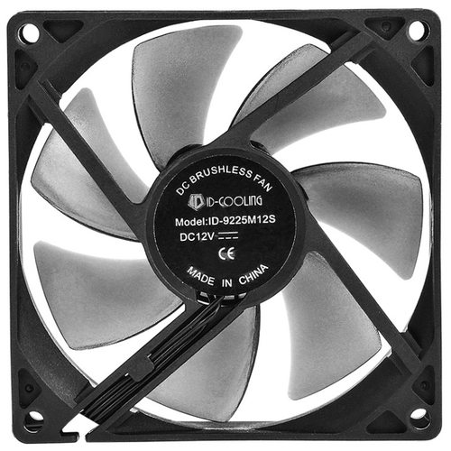 92 ID-COOLING NO-9225-SD 1500rpm
