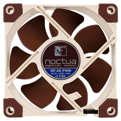 80 Noctua NF-A8 PWM