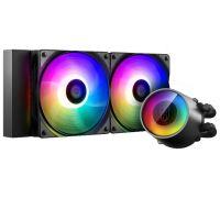 DEEPCOOL CASTLE 240 RGB V2