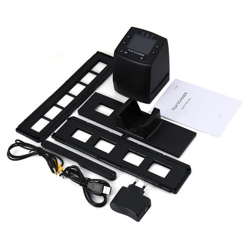 Espada FilmScanner EC717 для слайдов и ф/п