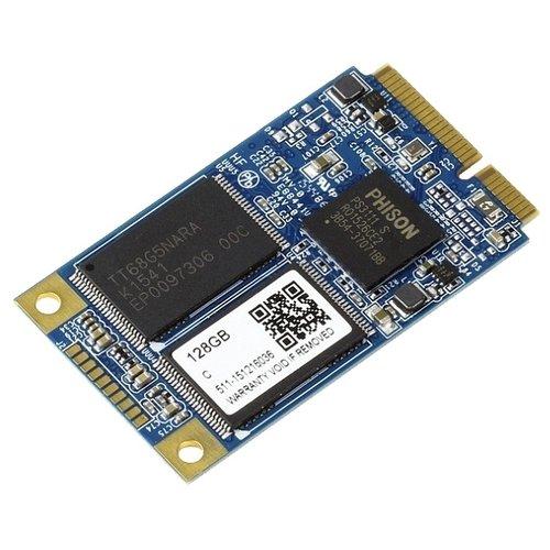 Твердотельный жесткий диск mSATA 128GB Smartbuy (sb128gb-s11t-msat3)