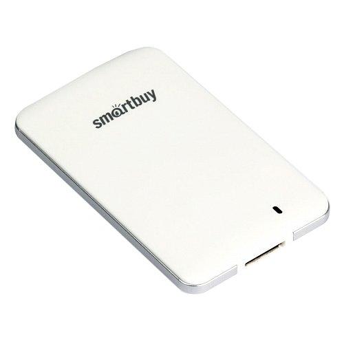 Внешний SSD 128GB SmartBuy S3 (SB128GB-S3D*-18SU30)