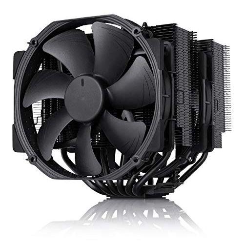 Кулер CPU Noctua NH-D15 chromax.black