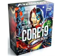Intel Original Core i9 10900KA BOX
