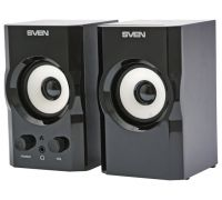 SVEN 2.0 SPS-605 Black