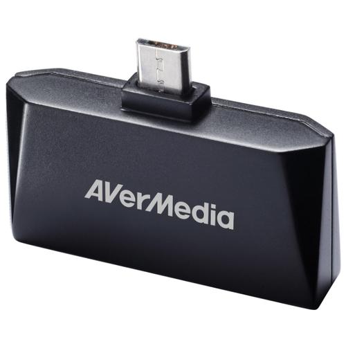 AVerMedia Technologies AVerTV Mobile 510