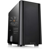 Thermaltake V150 TG CA-1R1-00S1WN-00 Black