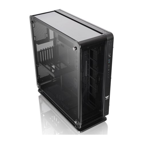 Thermaltake Core P8 TG Black CA-1Q2-00M1WN-00 Black