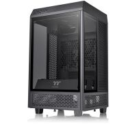 Thermaltake The Tower 100 (CA-1R3-00S1WN-00) Black