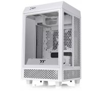 Thermaltake The Tower 100 Snow (CA-1R3-00S6WN-00)