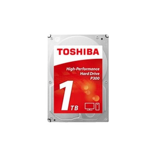 Жесткий диск 1Tb Toshiba P300 (HDWD110UZSVA)
