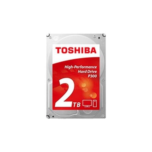 2TB Toshiba P300 (HDWD120UZSVA)