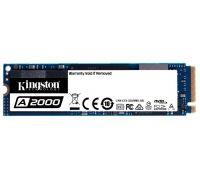 1Tb M.2 NVMe Kingston A2000 SA2000M8/1000G