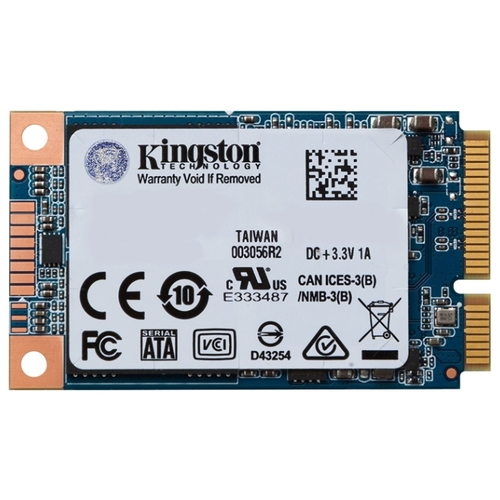 120GB mSATA Kingston SUV500MS/120G