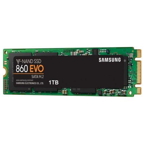 1Tb M.2 Samsung 860 EVO (MZ-N6E1T0BW)