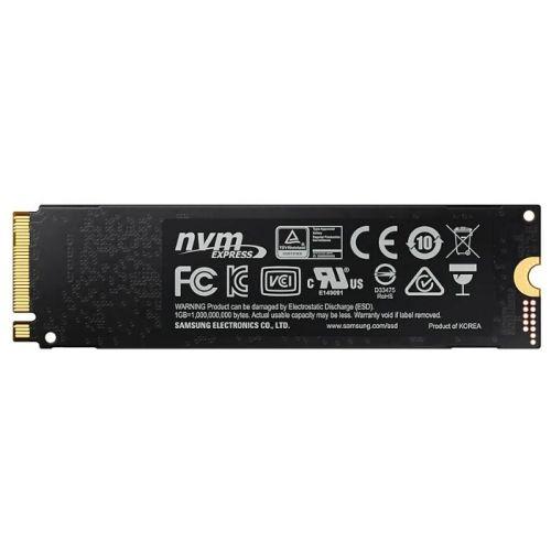 2Tb M.2 NVMe Samsung 970 EVO Plus (MZ-V7S2T0BW)