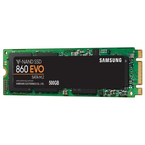 500Gb M.2 Samsung 860 EVO (MZ-N6E500BW)