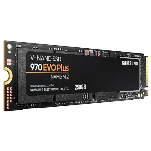 250Gb M.2 NVMe Samsung 970 EVO Plus (MZ-V7S250BW)