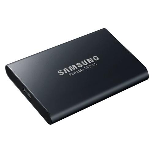 1Tb Samsung Portable SSD T5 (MU-PA1T0B/WW)