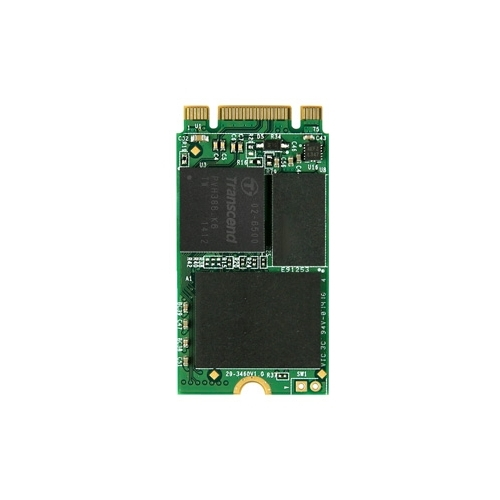 128Gb M.2 2242 Transcend MTS400 (TS128GMTS400S)