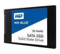 1Tb Western Digital WD Blue SATA 1000 GB (WDS100T2B0A)